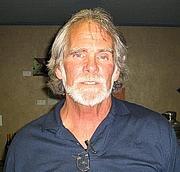 Forfatter foto. Michael Shea (2008)<br>Photo: F.R.R. Mallory