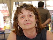 """Author photo. English: Photograph taken during the 26th edition of the Comédie du Livre of Montpellier in France. By Yves Tennevin - Own work, CC BY-SA 3.0, <a href=""""https://commons.wikimedia.org/w/index.php?curid=15362993"""" rel=""""nofollow"""" target=""""_top"""">https://commons.wikimedia.org/w/index.php?curid=15362993</a>"""