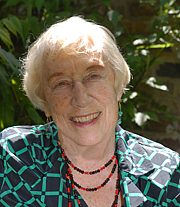 """Forfatter foto. Mary Cosh, author of """"Edinburgh: The Golden Age"""""""
