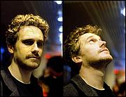 Kirjailijan kuva. Photo: Daylon, 2008