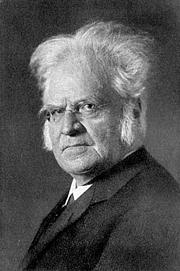 Foto del autor. Image from <b><i>Gesammelte Werke</i></b> (1921) by Bjørnstjerne Bjørnson
