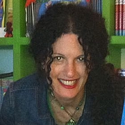 Foto do autor. Julie Merberg