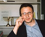 Forfatter foto. Alfered Bodenheimer