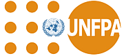 "Foto do autor. By UNFPA, head quartered in USA. SVG-version by heb@Wikimedia Commons (mail). - UN logo: File:Flag of the United Nations.svgThe rest is base on official UNFPA logo., Public Domain, <a href=""https://commons.wikimedia.org/w/index.php?curid=28980802"" rel=""nofollow"" target=""_top"">https://commons.wikimedia.org/w/index.php?curid=28980802</a>"