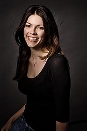 Forfatter foto. Kate Morton - Photo by Richard Whitfield