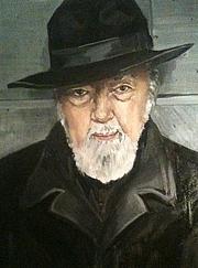 Forfatter foto. gallura/wikimedia.org Portrait by JennyCHall