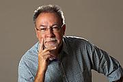 Författarporträtt. Roger Strub