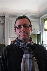 Foto de l'autor. By: Scemenze Date: 28 January 2012
