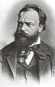 Forfatter foto. Public domain (Wikipedia)