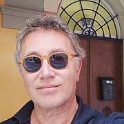 Author photo. Piernicola Silvis