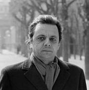 Foto de l'autor. Francois Furet en mars 1973 à l'occasion de la parution de l'ouvrage coécrit avec Denis Richet 'La Révolution française'