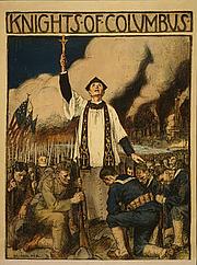 Fotografia dell'autore. Poster by William Balfour Ker, 1917 <br>(LoC Prints and Photographs Division, <br>LC-USZC4-10131)