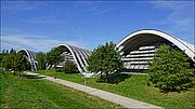 Foto auteur. Zentrum Paul Klee, Bern