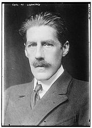 Fotografia de autor. David Alexander Lindsay, 28th Earl of Crawford