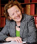 Författarporträtt. Lady Jane Roberts (2)