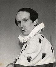 Photo de l'auteur(-trice). by Cecil Beaton