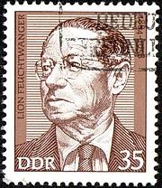 Foto de l'autor. Deutsche Post der DDR