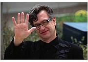 "Kirjailijan kuva. Wim Wenders at Cannes 2002. Photo by <a href=""http://commons.wikimedia.org/wiki/User:Nikita"">Rita Molnár</a>"