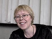 Fotografia de autor. Carin Holmberg foto: Lars Sundh