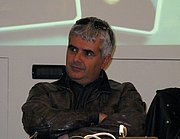"""Author photo. <a href=""""http://it.wikipedia.org/wiki/Pasquale_Ruju"""" rel=""""nofollow"""" target=""""_top"""">http://it.wikipedia.org/wiki/Pasquale_Ruju</a>"""