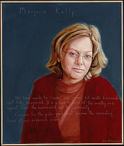 """Forfatter foto. Portrait by Robert Shetterly, <a href=""""http://www.americanswhotellthetruth.org"""">americansWhoTellTheTruth.org</a>"""