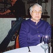 Autoren-Bild. Denise Dupont-Escarpit en 2010