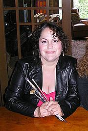 "Fotografia dell'autore. <a href=""http://www.julietblackwell.net/"" rel=""nofollow"" target=""_top"">www.julietblackwell.net/</a>"