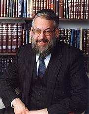 "Foto de l'autor. Prof. Lawrence H. Schiffman (courtesy of the author) <a href=""http://www.nyu.edu/gsas/dept/hebrew/skirball/schiffman/""> New York University faculty page</a>"
