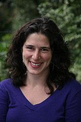 Author photo. Sarah Karnasiewicz