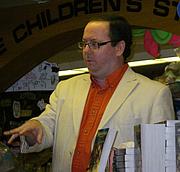 Author photo. Dave Gross