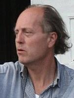 Forfatter foto. Ulf Gyllenhak