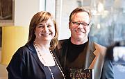 Kirjailijan kuva. Karen Page and Andrew Dornenburg via Herbivoracious