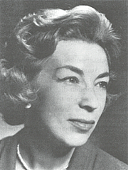 Author photo. Anne Holm