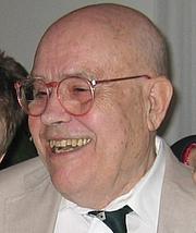 Author photo. George W. Hilton