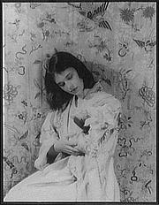 Foto del autor. Photo by Carl Van Vechten, May 23, 1958 (Library of Congress, Prints & Photographs Division, Carl Van Vechten Collection, Digital ID: van 5a52732)