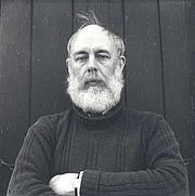 Author photo. Image by Michael Romanos