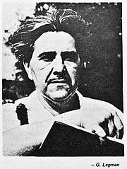Photo de l'auteur(-trice). photo from The Union Recorder, 1970