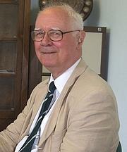 "Författarporträtt. Photo by <a href=""http://en.wikipedia.org/wiki/User:Jack1956"">Jack1956</a>, July 2007"