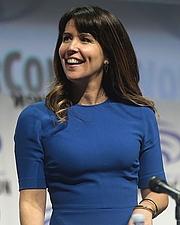 Kirjailijan kuva. wikimedia.org/gage skidmore