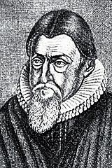 Författarporträtt. Johannes Piscator