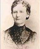 Foto del autor. Therese De Dillmont (1846-1890)