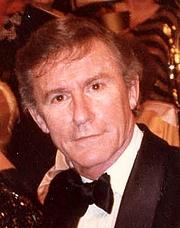 Författarporträtt. Photo by Alan Light, 1988 (Cropped for Wikipedia)