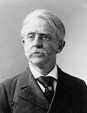 Författarporträtt. 1903 photograph (LoC Prints and Photographs Division, LC-USZ62-103845)