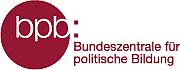 Kirjailijan kuva. bpb Logo