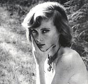 Photo de l'auteur(-trice). Lady Caroline Blackwood photographed by Walker Evans