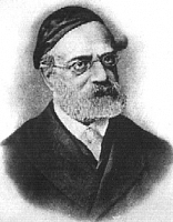 Kirjailijan kuva. Wikimedia commons
