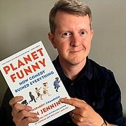 Fotografia dell'autore. Ken Jennings (1)