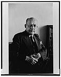 Författarporträtt. (Library of Congress Prints and Photographs Division LC-USZ62-127158)
