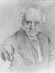 Författarporträtt. public domain