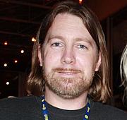 Author photo. Photo credit: Debbie Cerda of Slackerwood.com (CC By)